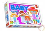Trefl Baby Puzzle Szakmák (36033)