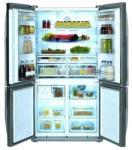 Beko GNE 114612X Hűtőszekrény, hűtőgép
