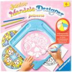 Ravensburger Junior Mandala - Hercegnők