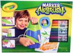 Crayola Kis művész festékszóró - kék (04-8733)