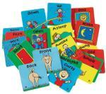 Moje Bambino Antonime - carduri in limba engleza (MO500069)