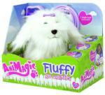 Vivid Fluffy