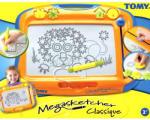 Tomy Megasketcher - mágneses rajztábla