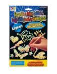 Creative Kids Karcolós kreatív játék - glitter