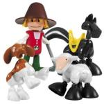 Piccoli Mondi - Super Farm - Set Mister Farm (EP25271) Figurina