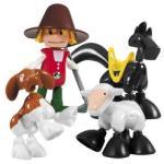 Piccoli Mondi - Super Farm - Set Mister Farm (EP25271) Figurina