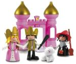 Piccoli Mondi - Magic Palace - Set de joaca cu figurine (EP25363) Figurina