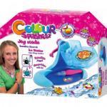 Maya Toys Colour Splasherz Színváltós ékszerek jégstúdió készlet