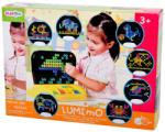 Playgo Világító mozaik játékkészlet 240db-os (2120)