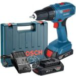 Bosch GSR 1800-LI Бормашина-винтоверт