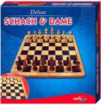 Noris Fa Deluxe sakk és dámajáték (606104577)