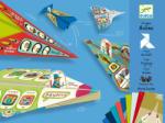 DJECO Origami - Repülők (DJ08760)