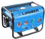 LingBen LB6500DX-D Generator
