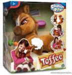 Flair Toffee az interaktív plüss póni