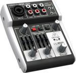 BEHRINGER Xenyx 302USB Mixer audio