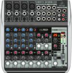 BEHRINGER XENYX QX1202USB Mixer audio