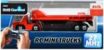 Revell Mini kamion, tankerautó - AVIA (23502)