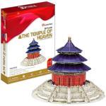 CubicFun Ég Temploma 115 db 3D
