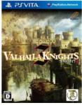 XSEED Games Valhalla Knights 3 (PS Vita) Játékprogram