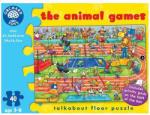 Orchard Toys Állat olimpia 40 db-os (225)