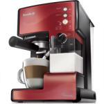 Breville VCF046X Prima Latte Kávéfőző