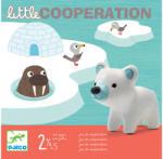 DJECO Little Cooperatian -Együttműködés (DJ08555)