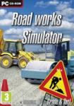 Just Sims Roadworks Simulator (PC) Játékprogram