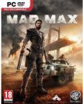 Warner Bros. Interactive Mad Max (PC) Játékprogram