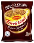 """Maggi Instant leves, MAGGI """"Forró Bögre"""", húsos-fűszeres. (KHE139) - becsiirodaker"""