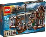 LEGO Hobbit - Lake-town hajsza (79013)