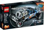 LEGO Technic - Hot Rod 42022