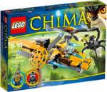 LEGO Chima Lavertus pengéje 70129