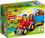 LEGO Duplo - Farm traktor (10524)