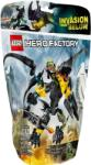 LEGO Hero Factory FLYER Beast vs. BREEZ 44020