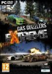 Iceberg Interactive Gas Guzzlers Extreme (PC) Játékprogram