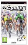 Focus Home Interactive Pro Cycling Manager Season 2010 (PSP) Játékprogram