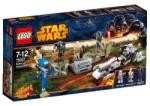 LEGO Star Wars Battle on Saleucami 75037