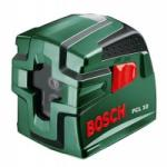 Bosch PLC 10 Basic