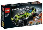 LEGO Technic Sivatagi versenyautó 42027