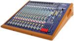 Alpha Audio Sixteen DSP Mixer audio