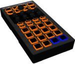 BEHRINGER CMD DC1 Controler MIDI
