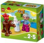LEGO Duplo - Boci (10521)