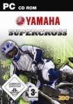 DSI Games Yamaha Supercross (PC) Játékprogram