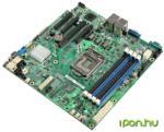 Intel S1200V3RPL Placa de baza