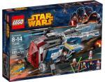 LEGO Star Wars Coruscant rendőrségi hadihajó 75046