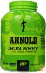 MusclePharm ARNOLD Iron Whey - 2270g