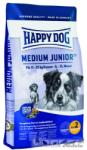 Happy Dog Supreme Medium Junior 25 10kg