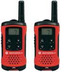 Motorola TLKR-T40 Преносими радиостанции