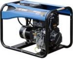 SDMO DIESEL 4000E XL C Generator