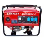 Loncin LC3800DDC-Z Generator
